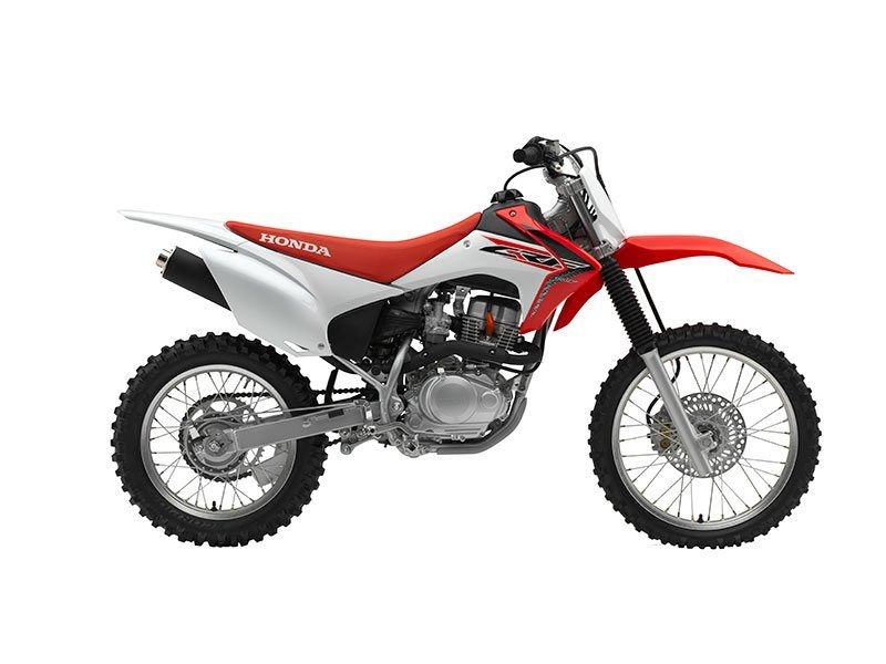 2015 Honda CRF®150F in Hicksville, New York - Photo 1