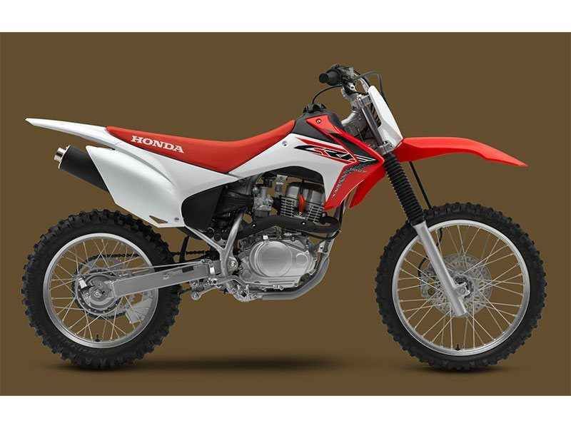 2015 Honda CRF®150F in Hicksville, New York - Photo 2