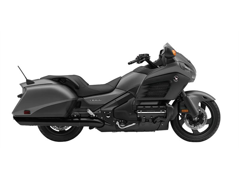 2015 Honda Gold Wing F6B in Hicksville, New York