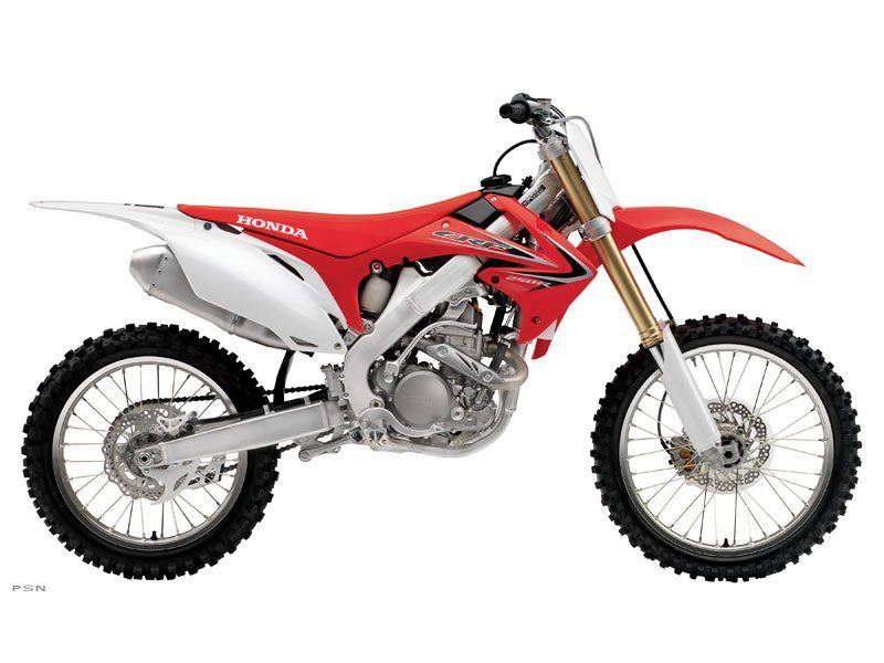 2013 Honda CRF®250R in Hicksville, New York - Photo 1