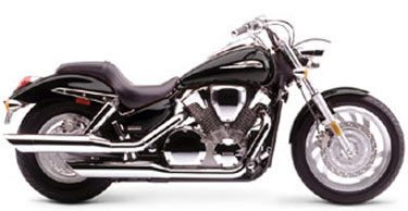 2004 Honda VTX1300C in Hicksville, New York - Photo 1