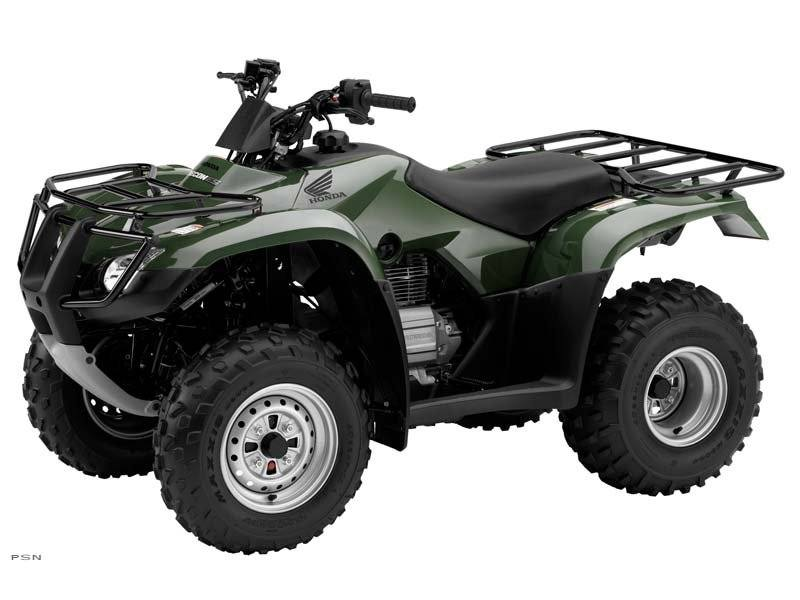 2011 Honda FourTrax® Recon® ES in Hicksville, New York - Photo 1