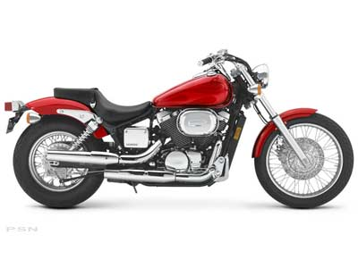 2006 Honda Shadow Spirit™ 750 (VT750DC) in Hicksville, New York