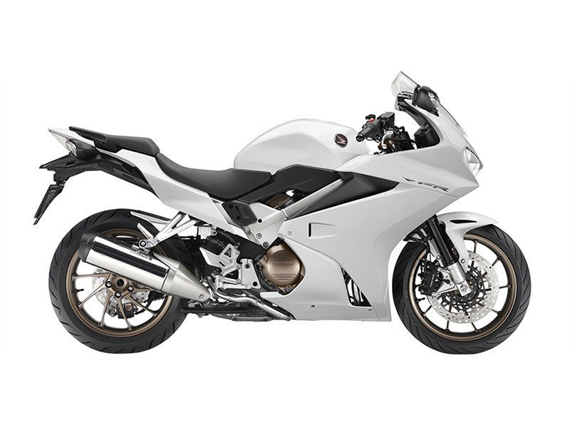 2014 Honda VFR800F in Hicksville, New York