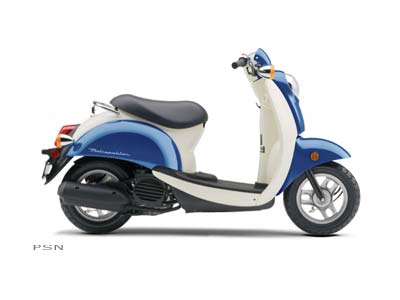 2009 Honda Metropolitan® in Hicksville, New York - Photo 1