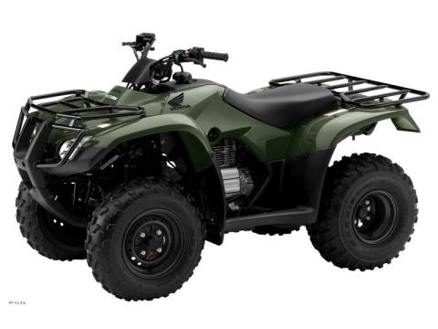 2012 Honda FourTrax® Recon® ES in Hicksville, New York - Photo 2