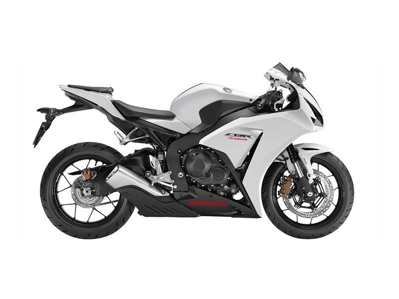 2014 Honda CBR1000RRA in Hicksville, New York - Photo 2