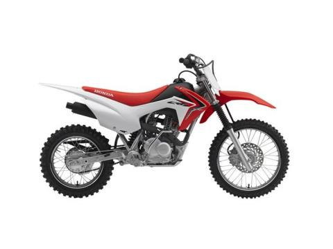 2014 Honda CRF125F in Hicksville, New York - Photo 1