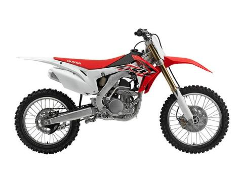 2015 Honda CRF250R in Hicksville, New York