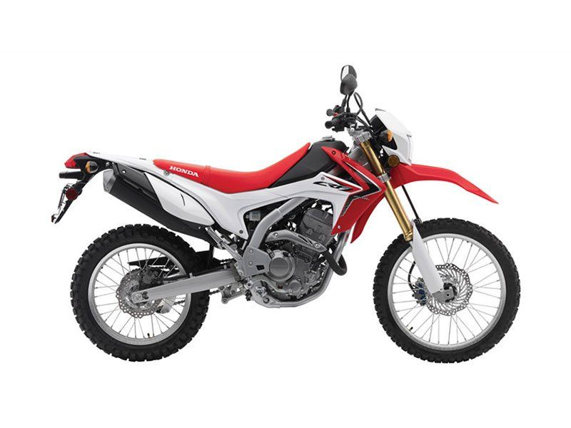 2015 Honda CRF250L in Hicksville, New York