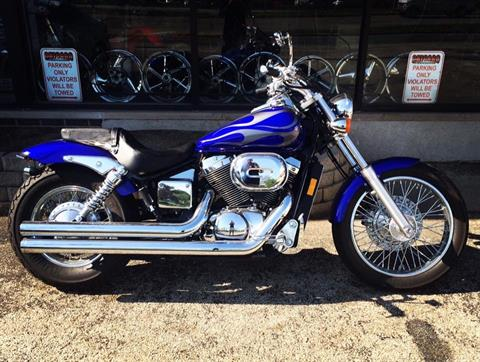 2005 Honda Shadow Spirit™ 750 in Northlake, Illinois