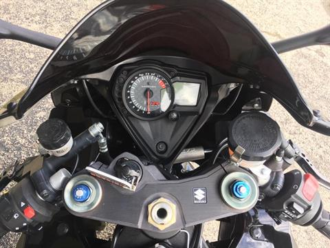2007 Suzuki GSX-R1000™ in Northlake, Illinois