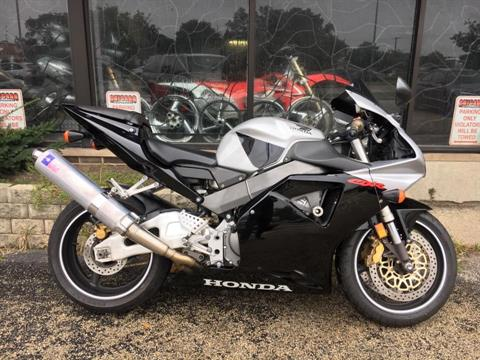 2002 Honda CBR®954RR in Northlake, Illinois