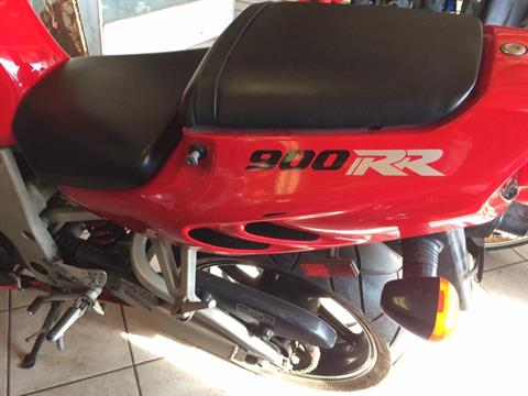 1997 Honda CBR900RR in Northlake, Illinois - Photo 6