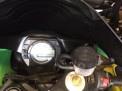2004 Kawasaki Ninja® ZX-6R 636 in Northlake, Illinois
