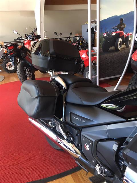 2014 Honda Gold Wing® Valkyrie® ABS in Lapeer, Michigan