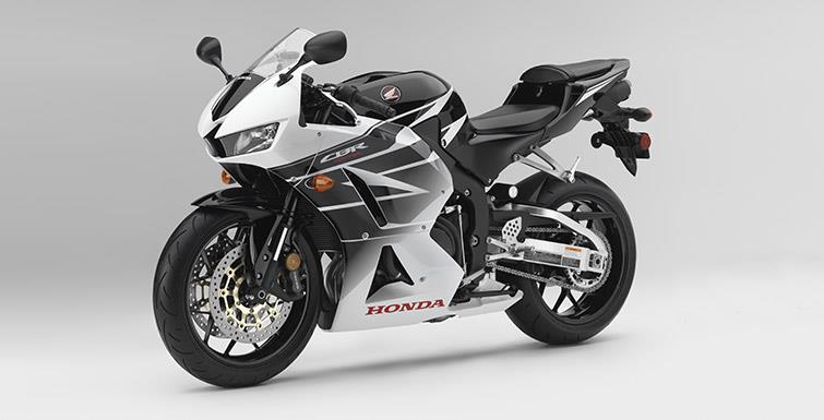 2016 Honda CBR600RR in Lapeer, Michigan