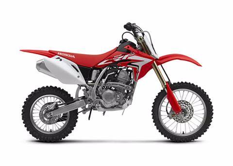 2018 Honda CRF150R in Lapeer, Michigan