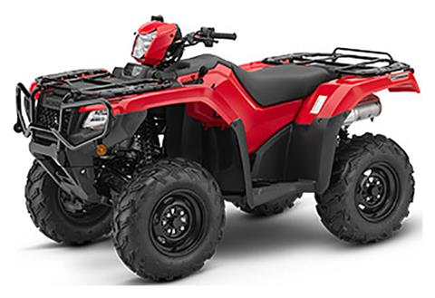 2019 Honda FourTrax Foreman Rubicon 4x4 Automatic DCT EPS in Lapeer, Michigan - Photo 2