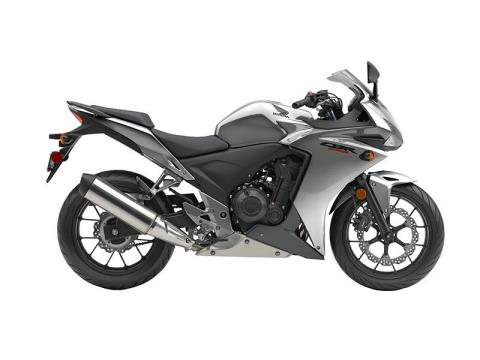 2015 Honda CBR®500R in Lapeer, Michigan