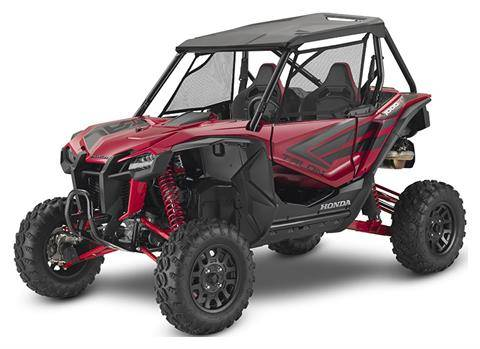 2020 Honda Talon 1000R in Lapeer, Michigan - Photo 1