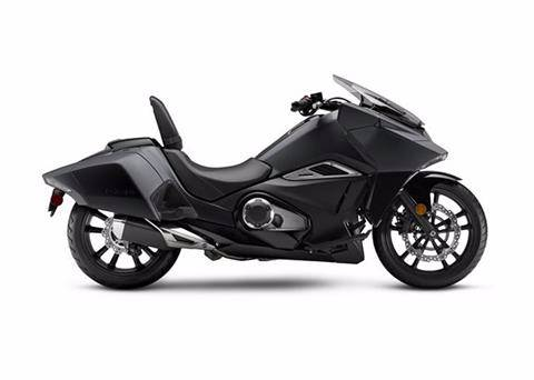 2018 Honda NM4 in Lapeer, Michigan