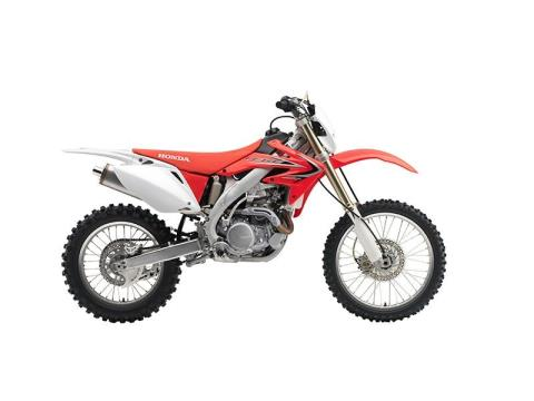 2015 Honda CRF®450X in Lapeer, Michigan