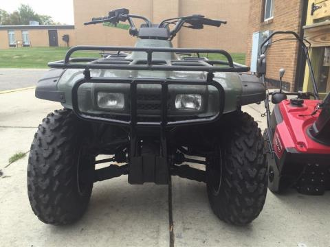 1996 Honda TRX300FW in Lapeer, Michigan