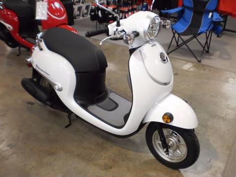 2016 Honda Metropolitan in Lapeer, Michigan