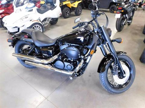 2017 Honda Shadow Phantom in Lapeer, Michigan