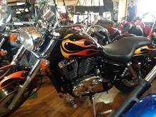 2007 Honda Shadow Sabre™ in Lapeer, Michigan
