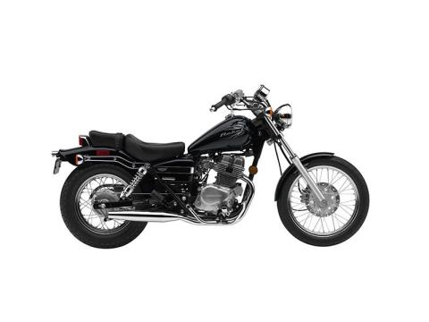 2015 Honda Rebel®  (CMX250) in Lapeer, Michigan