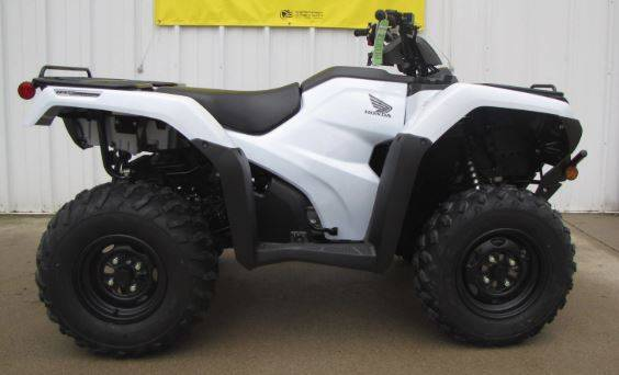 2019 FourTrax Rancher 4x4 DCT IRS EPS