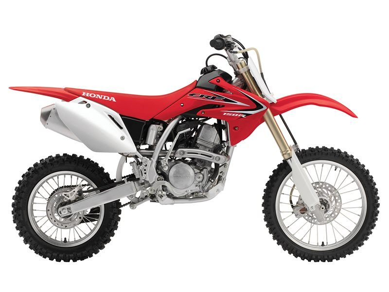 2016 Honda CRF150R Expert in Lapeer, Michigan