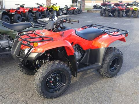 2019 Honda FourTrax Recon in Lapeer, Michigan - Photo 2