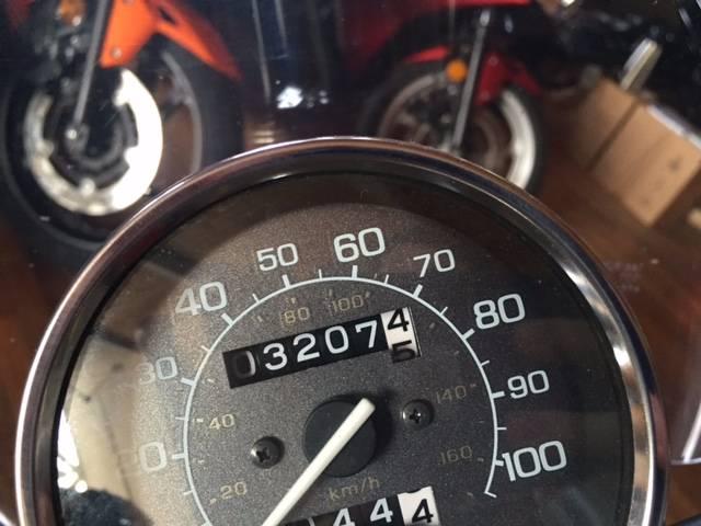 Used 2007 Honda Shadow Vlx Deluxe Motorcycles In Lapeer Mi