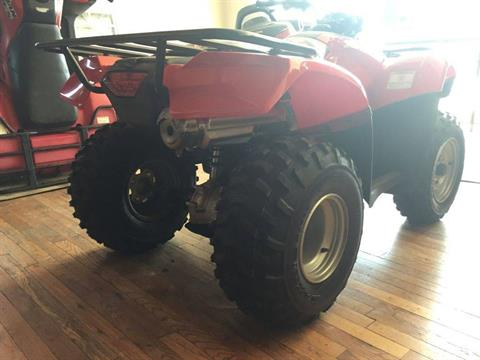 2017 Honda FourTrax Recon ES Green (TRX250TE) in Lapeer, Michigan - Photo 5
