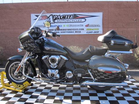 2015 Kawasaki Vulcan® 1700 Voyager® ABS in Phoenix, Arizona