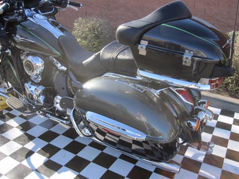 2015 Kawasaki Vulcan® 1700 Voyager® ABS in Phoenix, Arizona