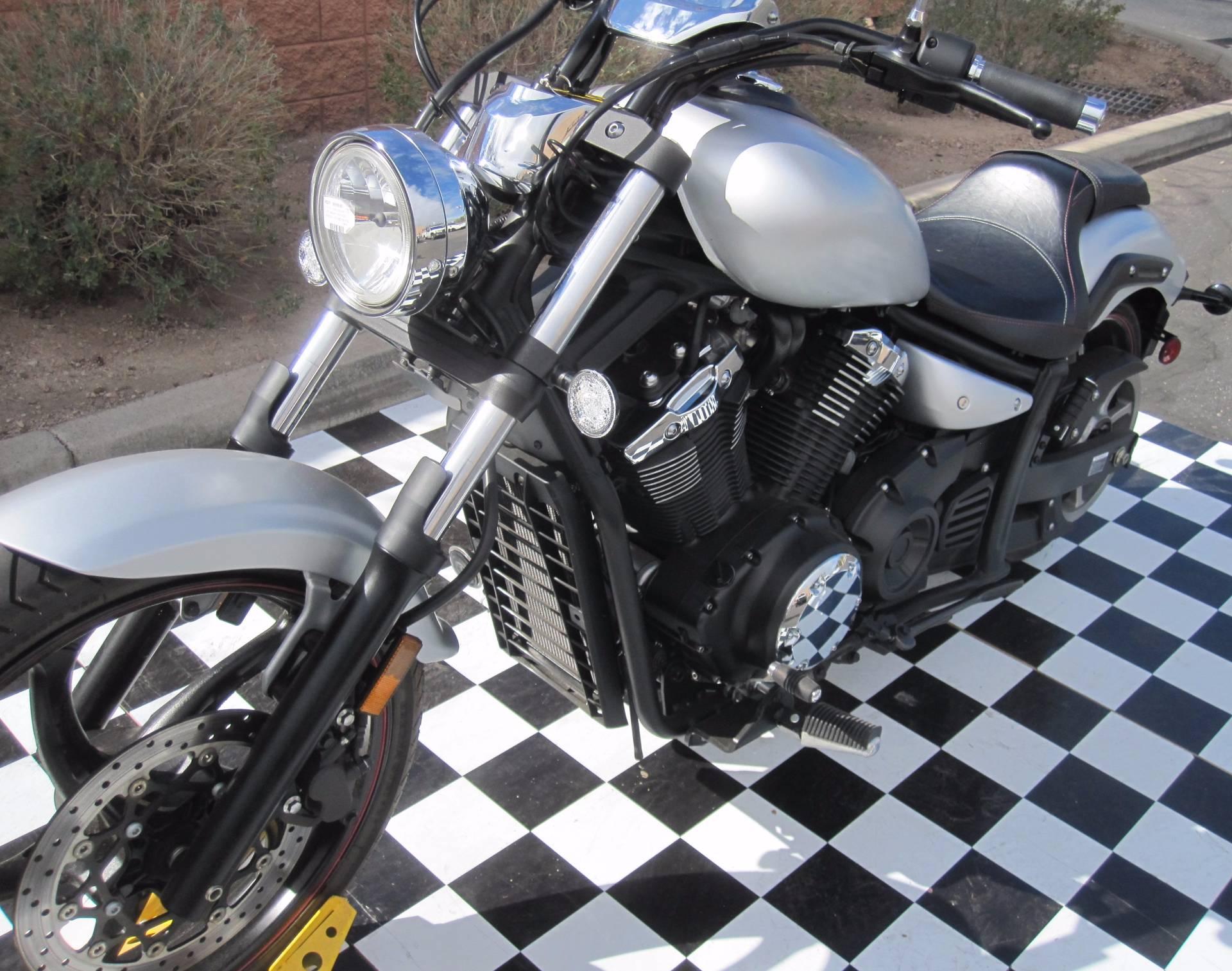 2015 Yamaha Stryker in Phoenix, Arizona