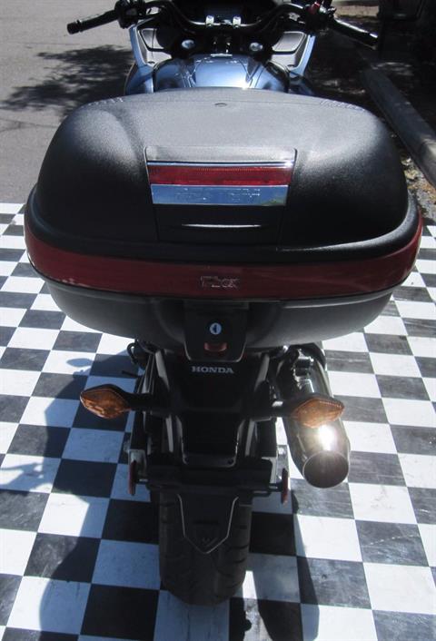 2015 Honda CTX®700 in Phoenix, Arizona