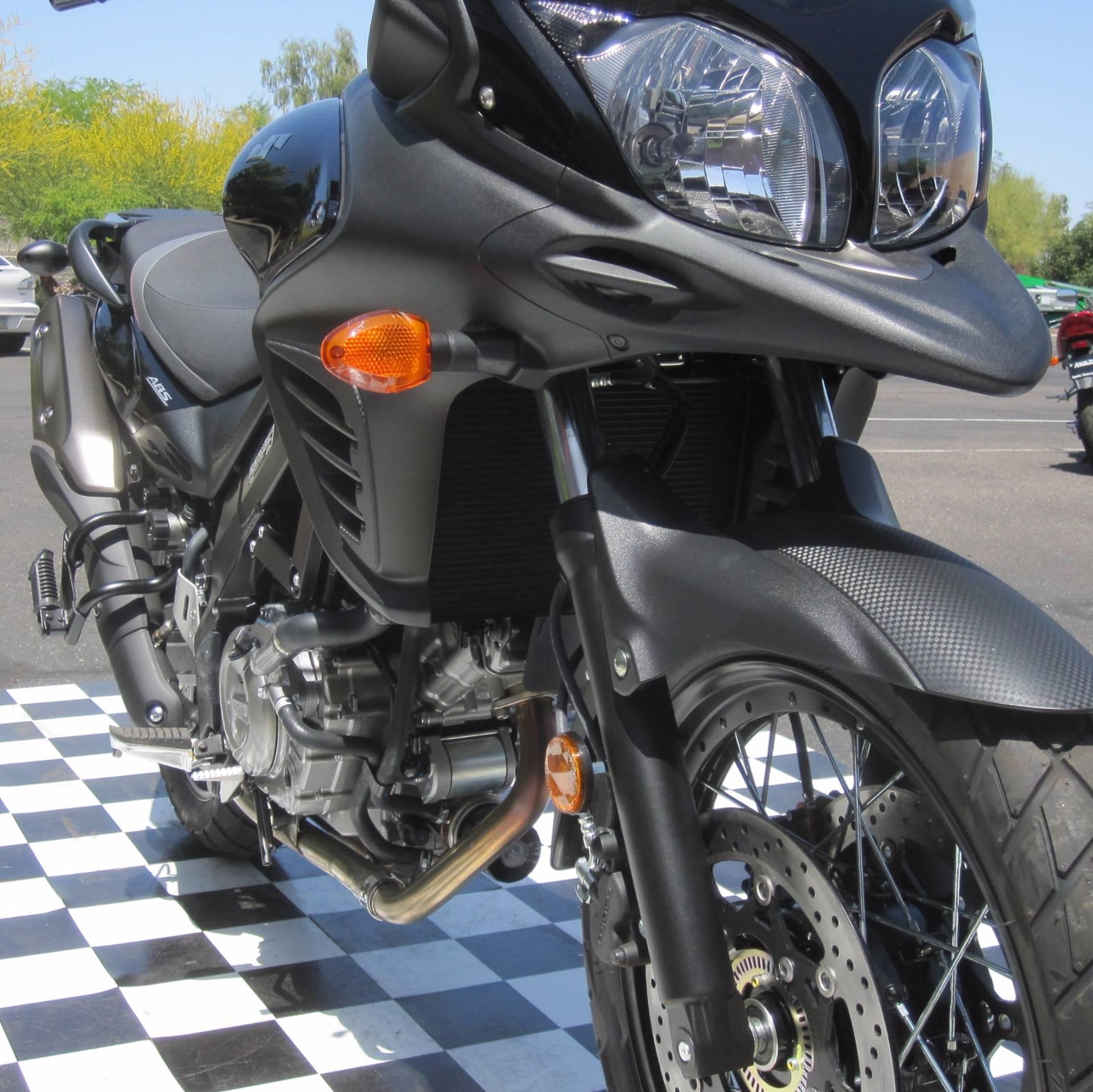 2016 Suzuki V-Strom 650 XT ABS in Phoenix, Arizona
