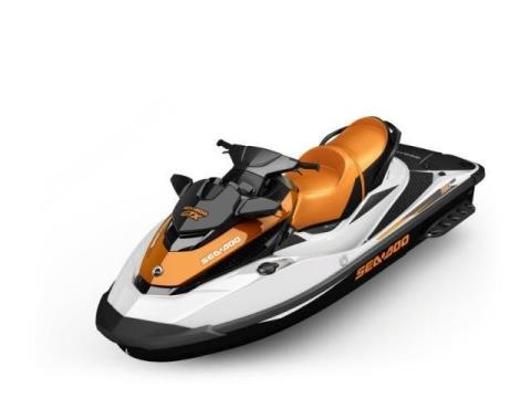 2015 Sea-Doo GTX 155 in Phoenix, Arizona