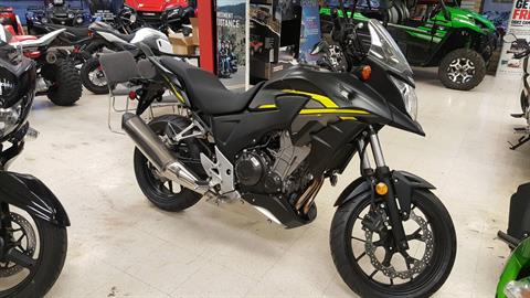 2015 Honda CB500X in Phoenix, Arizona
