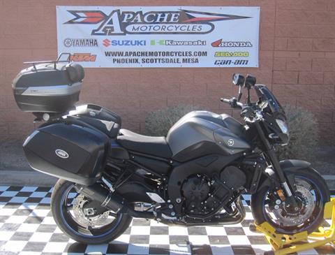 2013 Yamaha FZ8 in Phoenix, Arizona