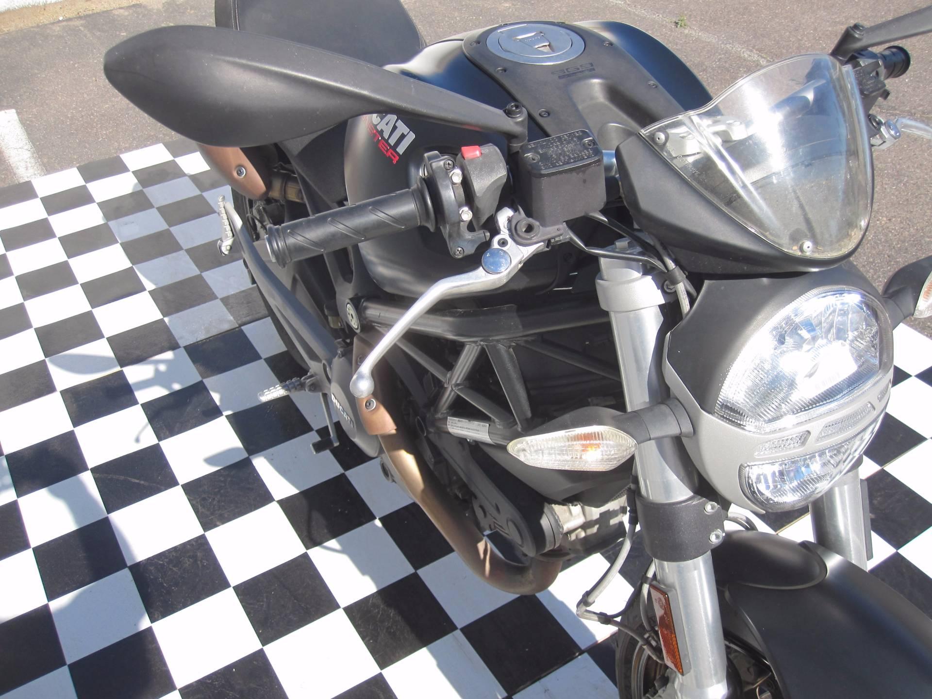 2014 Ducati Monster 696 in Phoenix, Arizona