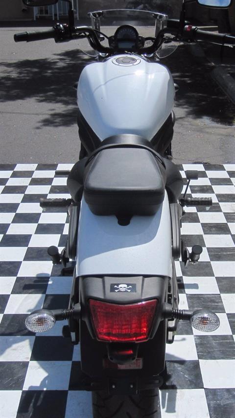 2015 Kawasaki Vulcan® S in Phoenix, Arizona