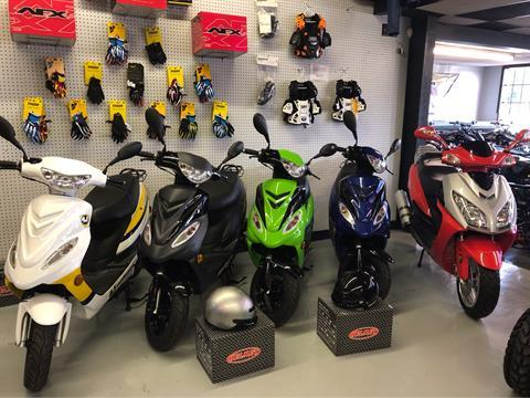 Current Inventory For Sale | Metric Cycles Scooters & More