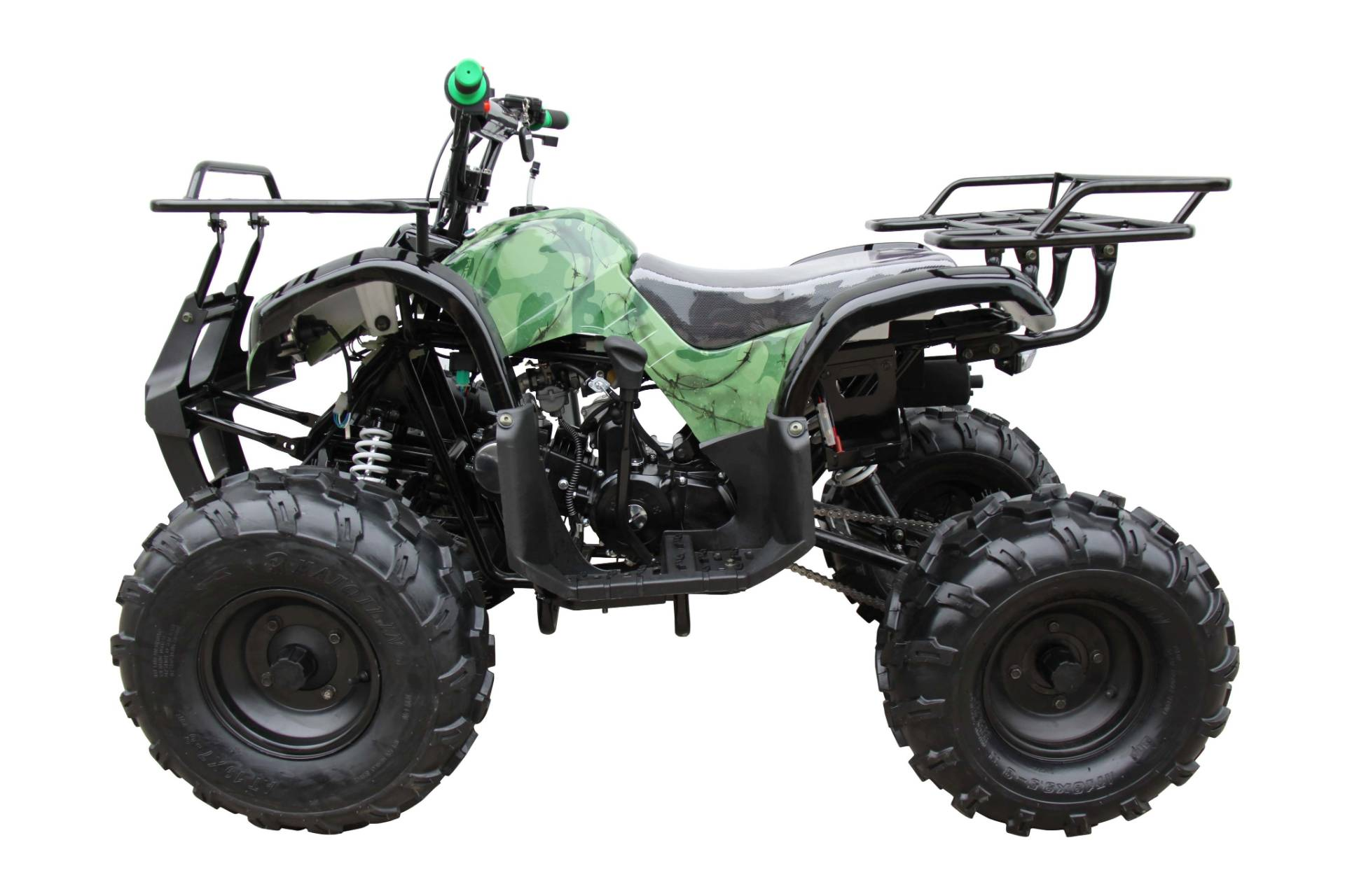 2018 Coolster ATV-3125XR8 in Tulsa, Oklahoma
