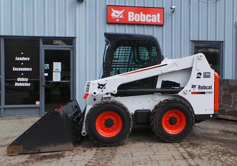 2016 Bobcat S630 in Maspeth, New York
